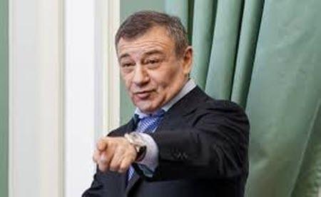 """""""Полковник Путин сдал Геленджик противнику"""" - Дмитрий Травин"""