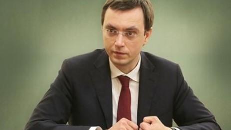"""""""В політиці важливо наобіцяти і можна нічого не робити"""" - Володимир Омелян"""