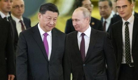 """The Washington Times: Ядерная война с Китаем или Россией - """"вполне реальная возможность"""""""