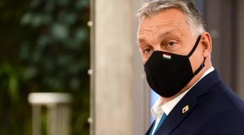 Орбан бросает вызов европейцам