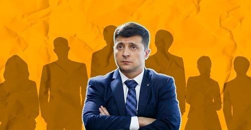 """""""Кто уберет Зеленского"""" - Леонид Швец"""
