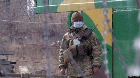 COVID-19 значно погіршив гуманітарну ситуацію на тимчасово окупованих територіях - координаторка системи ООН в Україні
