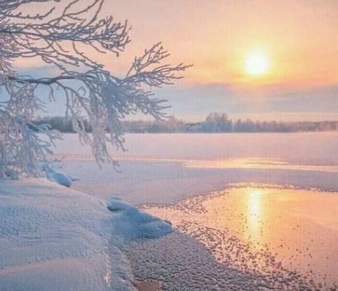 Прогноз погоди в Україні на 7 лютого 2021 року
