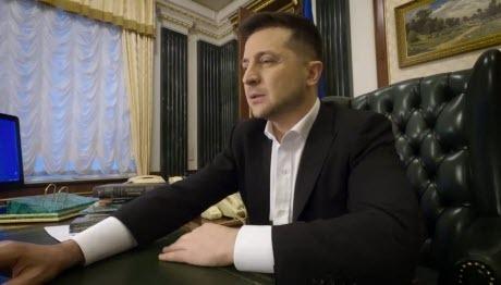 Печерский Холм: Выступление Зеленского на русском языке о необходимости закрытия телеканалов - не случайно.