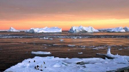 Станції «Вернадський» - 25. Google привітав український антарктичний центр з ювілеєм