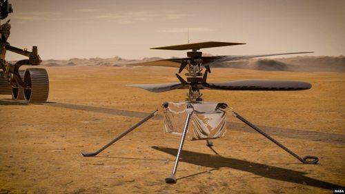 В лютому космічні апарати трьох країн, США, ОАЕ та Китаю, досягнуть Марсу