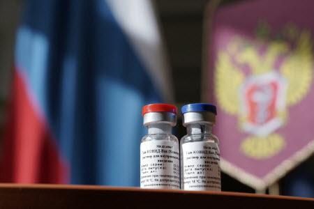 The New York Times рассказала о российской дезинформационной кампании против западных вакцин