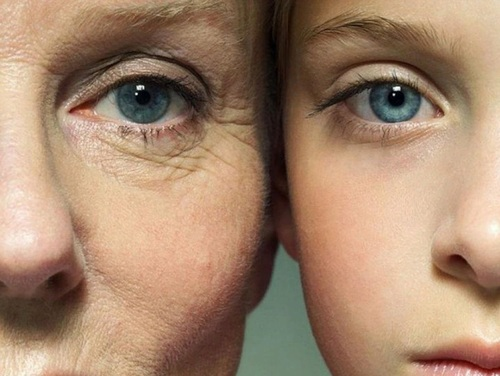 Что заставляет лицо стареть при похудении