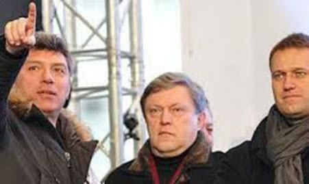 """""""… А ЧТО ЯВЛИНСКИЙ?"""" - Игорь Яковенко"""