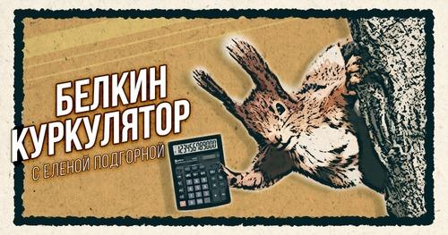 Белкин куркулятор