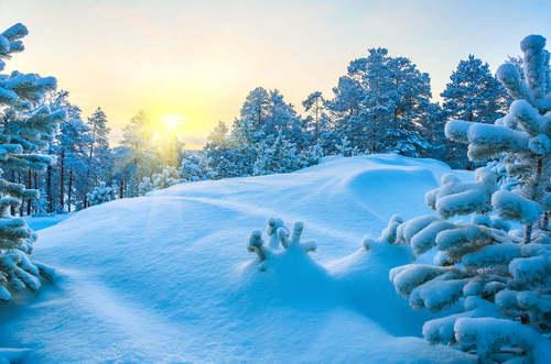 Прогноз погоди в Україні на 10 лютого 2021 року