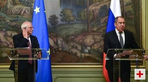 Tagesspiegel: Почему ЕС постоянно попадается в капкан Путина