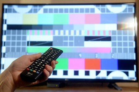 Латвия отключает с 10 февраля еще 16 российских телеканала