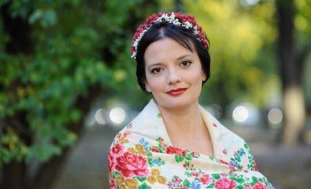 """""""Після ЛЮТОГО обов'язково буде ВЕСНА"""" - Тамара Горіха Зерня"""