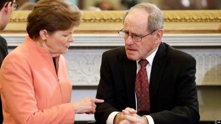 Сенатори США закликали Байдена покласти край будівництву «Північного потоку-2»