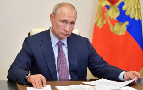 FP: Сторонники Путина готовятся к его неизбежному уходу
