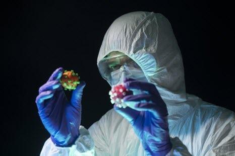 Насколько опасен «южноафриканский вариант» коронавируса