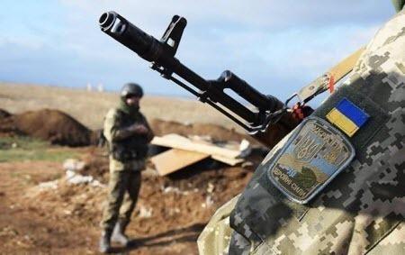 Донбасс. Итоги недели 8 — 14 февраля
