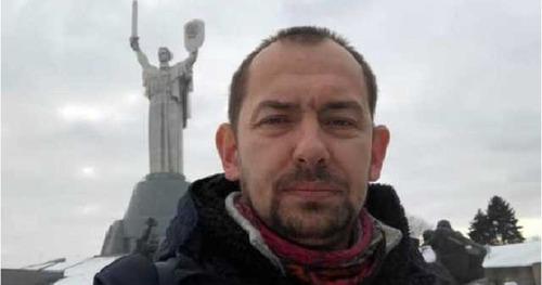 """""""Зеленский и Порошенко, хватит лжи!"""" - Роман Цимбалюк (ВИДЕО)"""