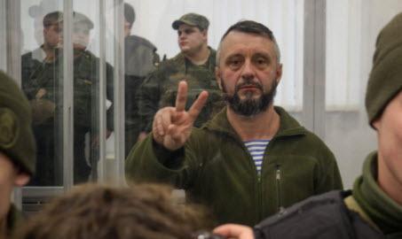 Адвокат Антоненко Станислав Кулик: Нацполиция не отработала все версии убийства Шеремета