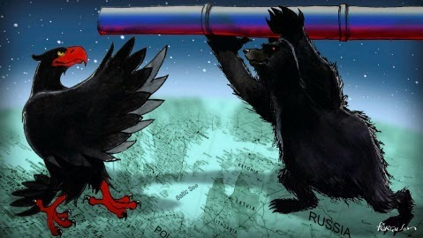 Financial Times: Немецкие мосты в Россию раскалывают Европу
