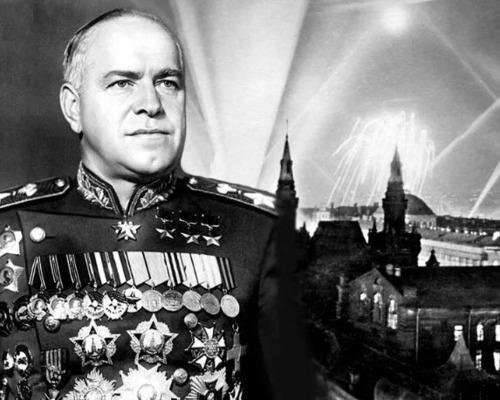 Виктор Суворов о маршале Жукове Часть Вторая