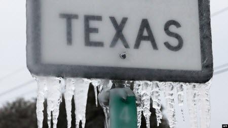 """Техас оголосили """"зоною стихійного лиха"""" - мільйони людей майже тиждень без води та електрики"""