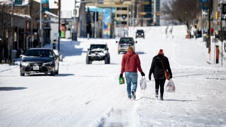 Холода в Техасе: Как «зеленая» энергия подвела «штат одинокой звезды»