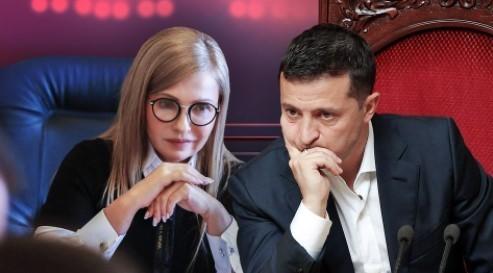 """НОВАЯ КОНФИГУРАЦИЯ ВЛАСТИ?"" - Александр Кочетков"