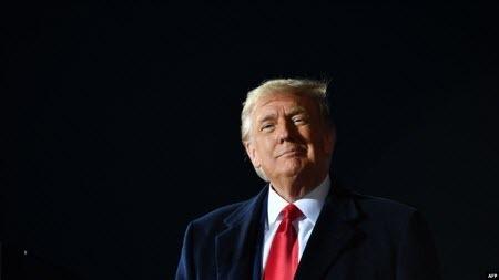 Верховний суд США підтвердив дозвіл на передачу податкових декларацій Трампа прокурорам