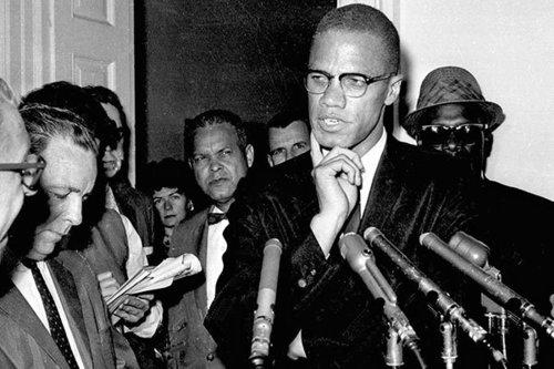 Родина лідера руху за права темношкірих Макольма Х припускає, що до його вбивства причетна поліція та ФБР