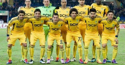 У Харкові почався процес відродження футбольної команди «Металіст»