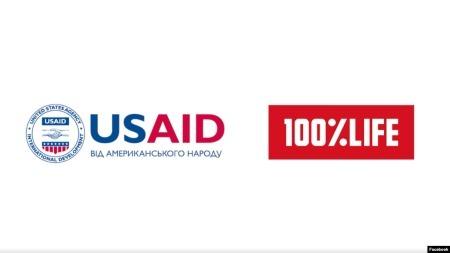 USAID встановлює в українських лікарнях кисневі станції