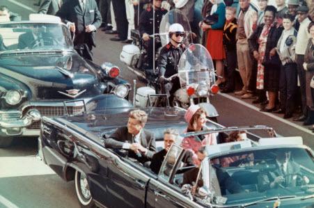 New York Post: Ли Харви Освальд получил приказ об убийстве Джона Кеннеди от СССР