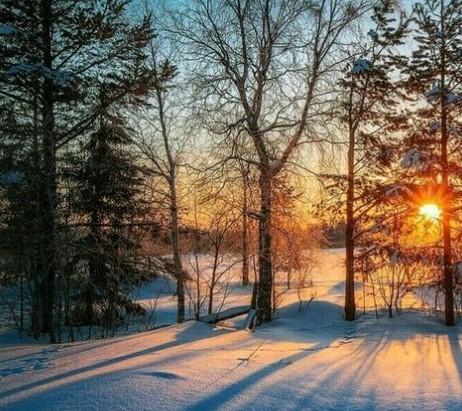 Прогноз погоди в Україні на 28 лютого 2021 року