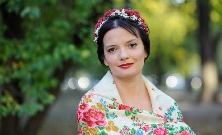 """""""Спочатку я не вірила..."""" - Тамара Горіха Зерня"""