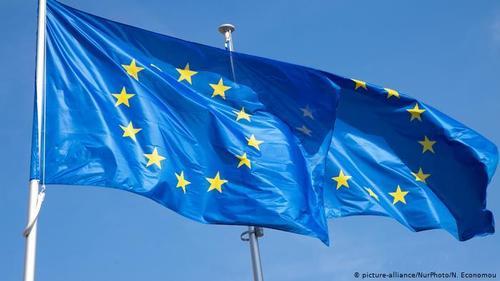 ЕС начал процедуру принятия решения по новым санкциям против России