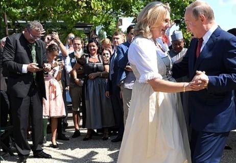 """Москва выдвинула Кнайсль в совет директоров """"Роснефти"""""""