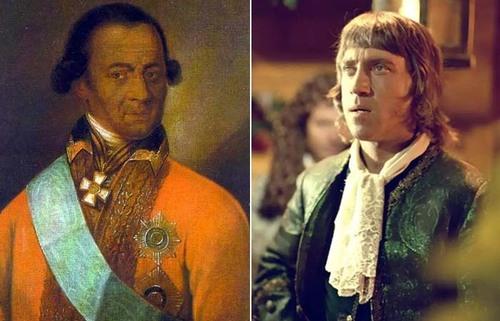 Кино-сказка про арапа Петра Великого - Что вымысел, а что историческая правда
