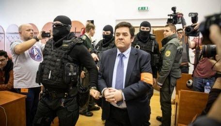 Бывший генеральный прокурор и американские санкции. Как построить ОПГ в стране Евросоюза