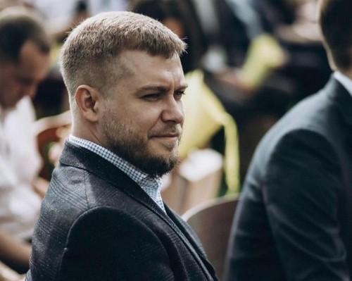 """""""И тут спикер Госдуры выперся с угрозами"""" - Антон Швец"""