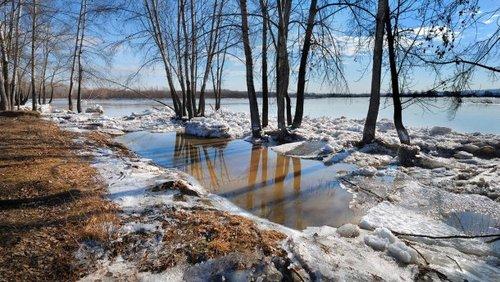 Прогноз погоди в Україні на 9 березня 2021 року