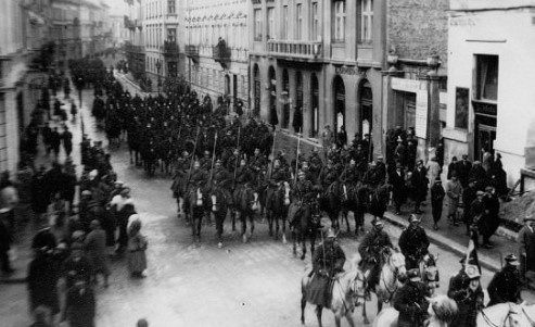 Исторический ликбез: «Об аннексии и оккупации Восточной Галиции и Западной Волыни»