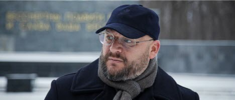 Сім років тому Харків ледь не став «ХНР». Як це було — інтерв'ю з Михайлом Добкіним. Перша частина
