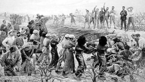 Исторический ликбез: «26 бакинских комиссаров»
