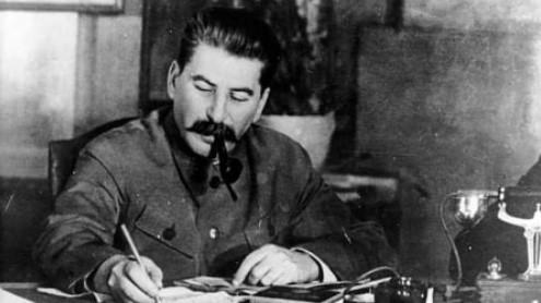 Исторический ликбез: «Сталинский порядок»