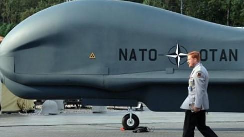 О КАКОЙ ВОЕННОЙ ПОДДЕРЖКЕ СО СТОРОНЫ НАТО МОЖЕТ ИДТИ РЕЧЬ?