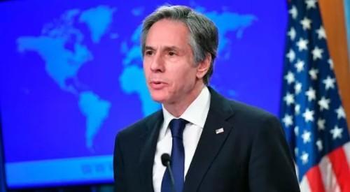 """Держсекретар США: """"Росія відчує ціну та наслідки, якщо діятиме агресивно і необдумано"""" в Україні"""