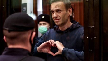 Москва обвиняет Берлин в пособничестве Навальному