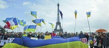 Паризький виклик Зеленського